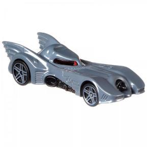 Hot Wheels Αυτοκινητάκι Batman - Batmobil (FKF36)