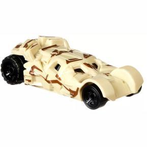 Hot Wheels Αυτοκινητάκι Batman - Batman Tumbler (FKF36)