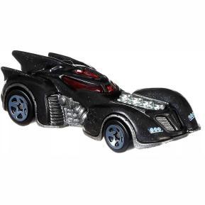 Hot Wheels Αυτοκινητάκι Batman - Arkham Asylum Batmobile (FKF36)