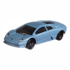 Hot Wheels Αυτοκινητάκι Batman - Lamborghini Murcielago (FKF36)