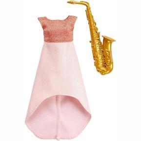Barbie Σύνολα Καρίερας - Μουσικός (FND49)