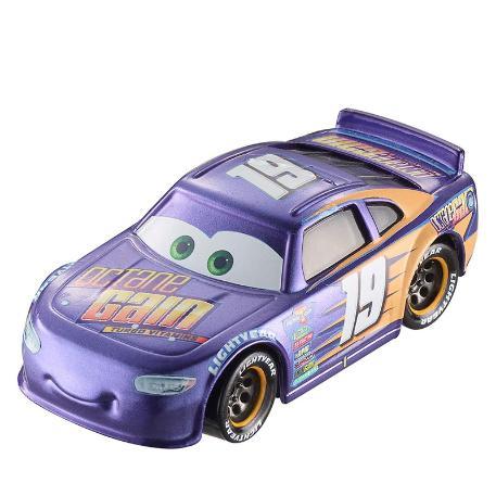 Cars - Metallic Bobby Swift (DXV29)-0