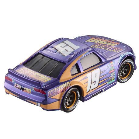 Cars - Metallic Bobby Swift (DXV29)-1