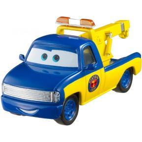Cars - Αυτοκινητάκια Race Tow Truck DXV29