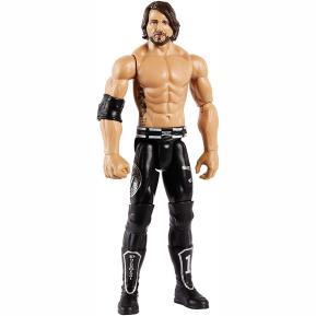 Mattel Φιγούρα WWE 30cm - AJ Styles (DJJ16)