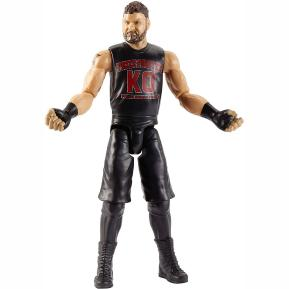 Mattel Φιγούρα WWE 30cm - Kevin Owens (DJJ16)