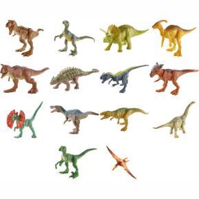 Mattel Jurassic World Μίνι Δεινόσαυροι (FML69)