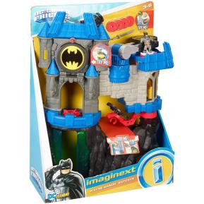 Fisher Price Imaginext Batman Batcave (FMX63)