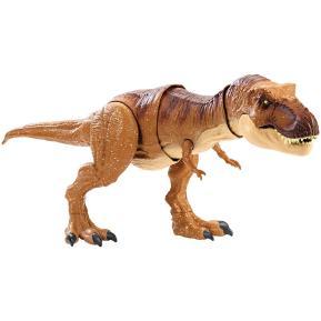 T-Rex με Κινούμενα Μέρη