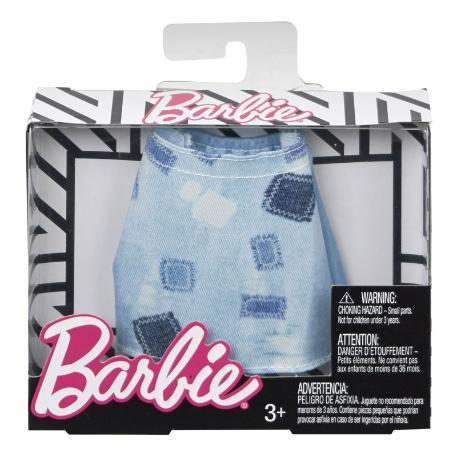 Barbie Ρούχα - Φούστες No3 (FPH22)-1