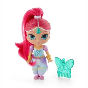 Fisher-Price Shimmer & Shine - Κούκλα Shimmer Zahramay Skies (DLH55)
