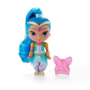 Fisher-Price Shimmer & Shine - Κούκλα Shine Zahramay Skies (DLH55)