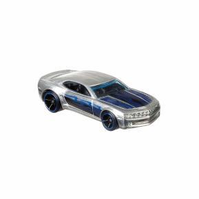 Hot Wheels Επετειακά Αυτοκινητάκια Zamac Chevy Camaro Concept (FRN23)