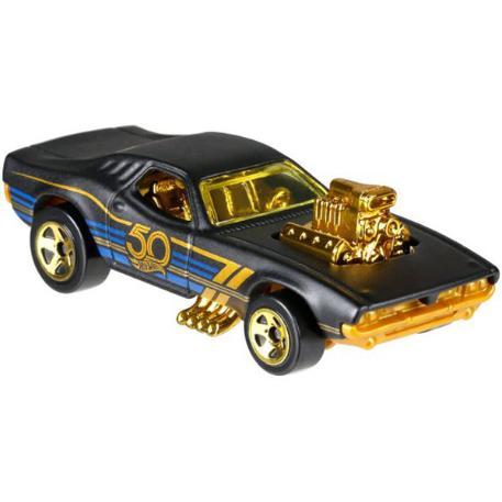 Hot Wheels Επετειακά Αυτοκινητάκια Rodger Dodger (FRN33)-0