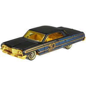 Hot Wheels Επετειακά Αυτοκινητάκια '64 Impala (FRN33)