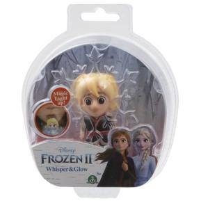 Disney Frozen II Whisper & Glow Φιγούρα Kristoff (FRN72000)