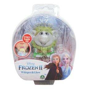 Disney Frozen II Whisper & Glow Φιγούρα Grand Pabbie (FRN72000)