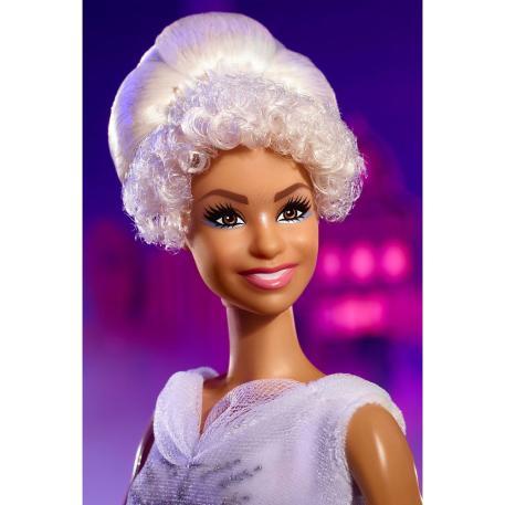 Barbie Συλλεκτική Μπαλαρίνα - Καρυοθραύστης-1