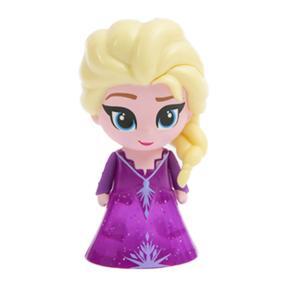 Giochi Preziosi Disney Frozen II Φιγούρες με Φώς Elsa Μωβ Φόρεμα (FRNB5000)