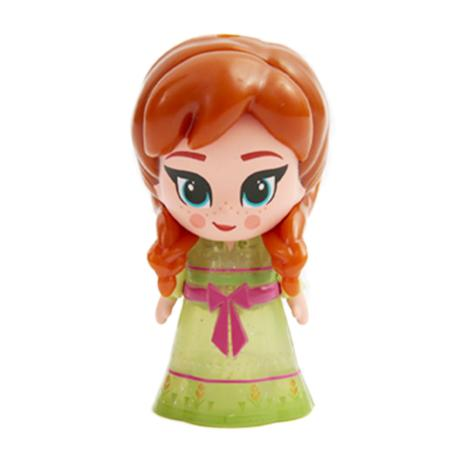 Disney Frozen II Φιγούρες με Φώς Anna Ανοικτό πράσινο Φόρεμα (FRNB5000)-0
