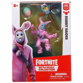 Fortnite Μίνι Φιγούρα w2 Rabbit Raider (FRT12100)