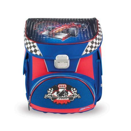 Τσάντα Δημοτικού Extreme4me Formula 65144-0