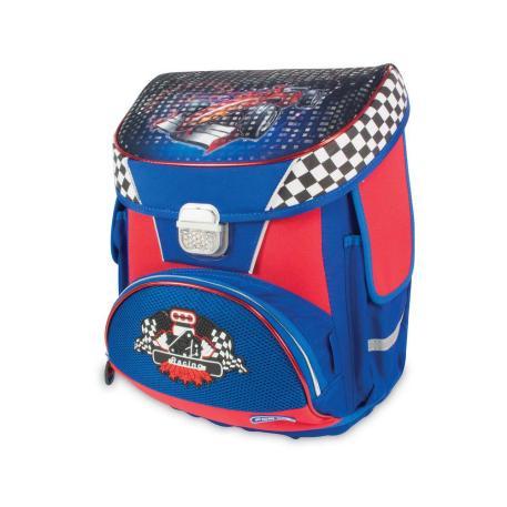 Τσάντα Δημοτικού Extreme4me Formula 65144-1