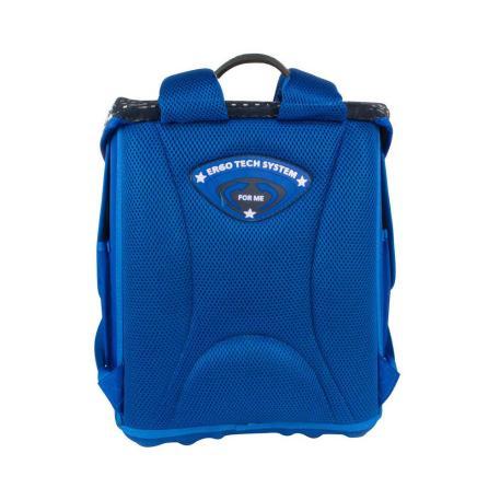 Τσάντα Δημοτικού Extreme4me Formula 65144-3
