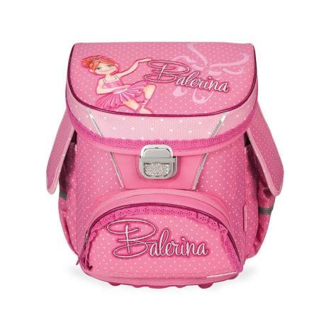 Τσάντα Δημοτικού Extreme4me Ballerina-0