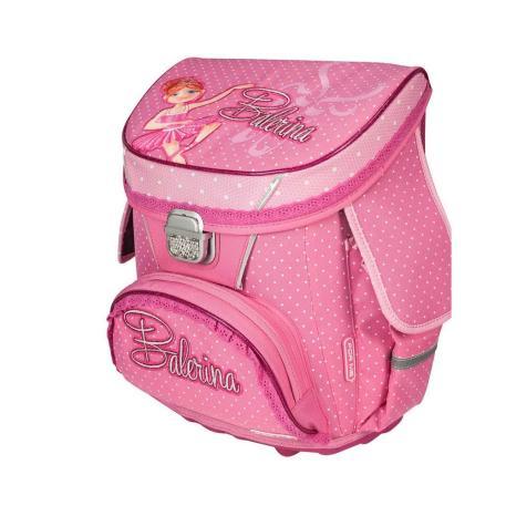 Τσάντα Δημοτικού Extreme4me Ballerina FSB161210-1