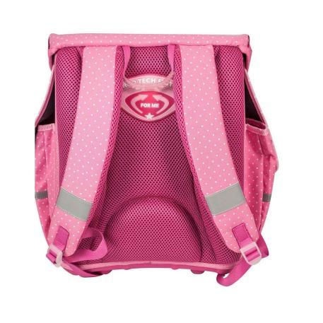 Τσάντα Δημοτικού Extreme4me Ballerina FSB161210-2