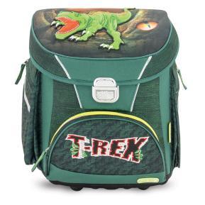 a1d4bde363 Τσάντα Δημοτικού Extreme4me T-Rex 65124