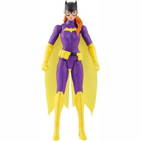 Batman Knight Missions Φιγούρα Batgirl 30cm (FVM69)