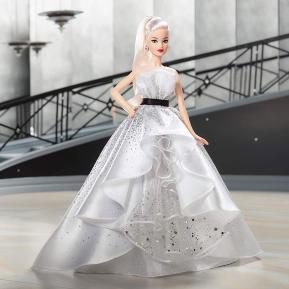 Barbie Συλλεκτική - 60 Χρόνια