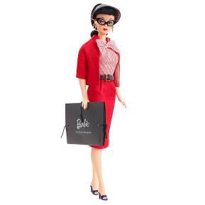 Barbie Συλλεκτική Κούκλα- Εργαζομένη Γυναίκα Vintage