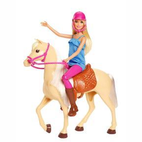 Barbie και Άλογο
