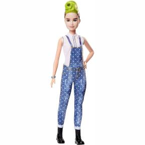 Barbie Νέες Fashionistas No124 (FBR37)