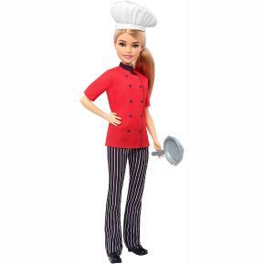 Barbie Σεφ