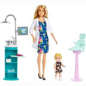 Barbie Οδοντίατρος (DHB63)
