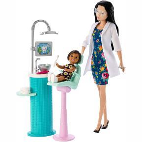 Barbie Παιδοδοντίατρος (DHB63)