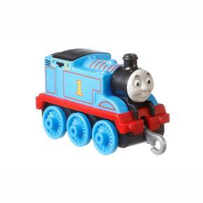 Thomas The Train - Μεταλλικό Τρενάκι Thomas (GCK93)