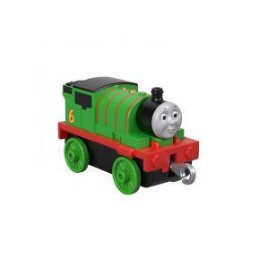 Fisher-Price Thomas And Friends Μεταλλικό Τρενάκι Engine Percy