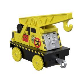 Fisher-Price Thomas And Friends Μεταλλικό Τρενάκι Engine Kevin