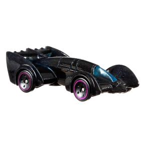 Mattel Hot Wheels Αυτοκινητάκι Batman v Superman 80 Years Batman Live Batmobile (GDG83)