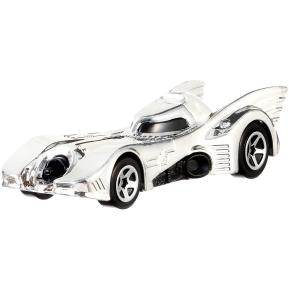 Hot Wheels Αυτοκινητάκι Batman v Superman 80 Years Batmobile (GDG83)