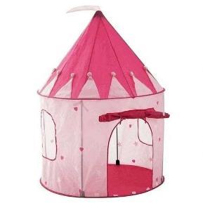 Παιδική Σκηνή Πριγκίπισσες