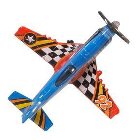 Mattel Hot Wheels Αεροπλανάκι Stunt Plane