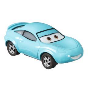 Mattel Cars - Kori Turbowitz