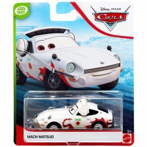 Cars -  Mach Matsuo (DXV29)