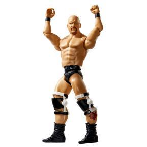 Φιγούρα WWE 15cm Stone Cold Steve Austin (FTC78)